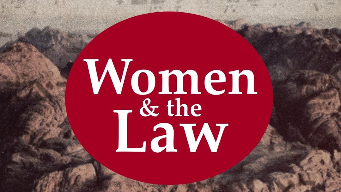 Women+theLaw